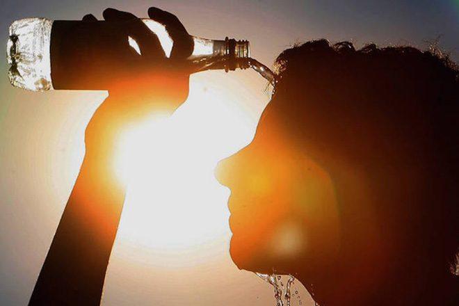 پرهیز از نور خورشید پس از تزریق بوتاکس