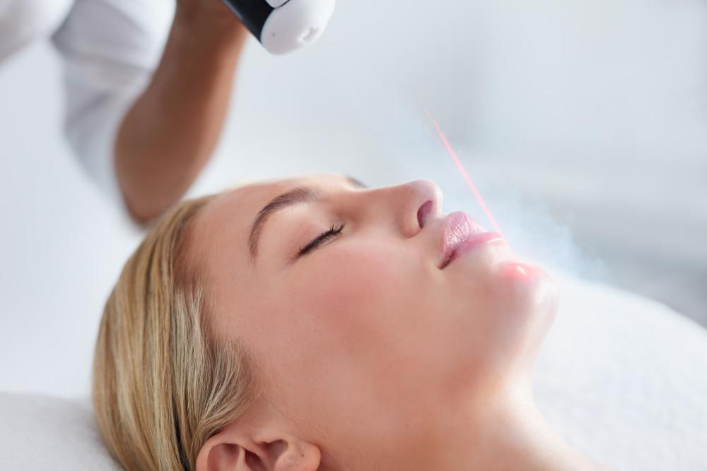 آمادگی های لازم برای جوانسازی پوست با لیزر