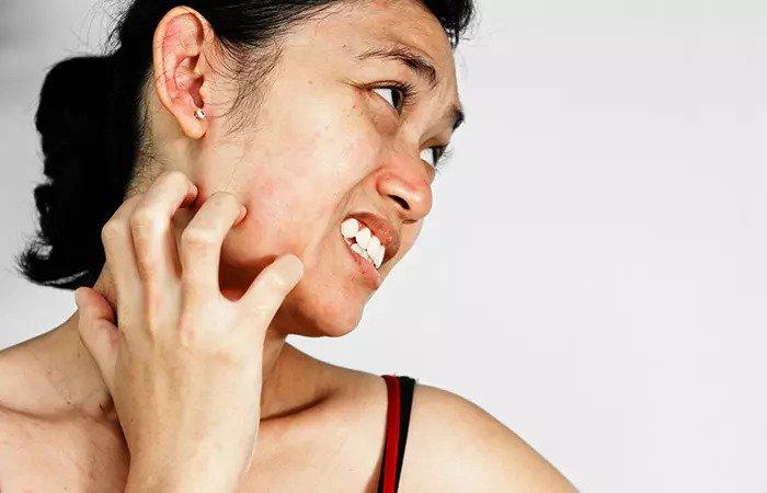 عوارض جانبی مزوتراپی صورت