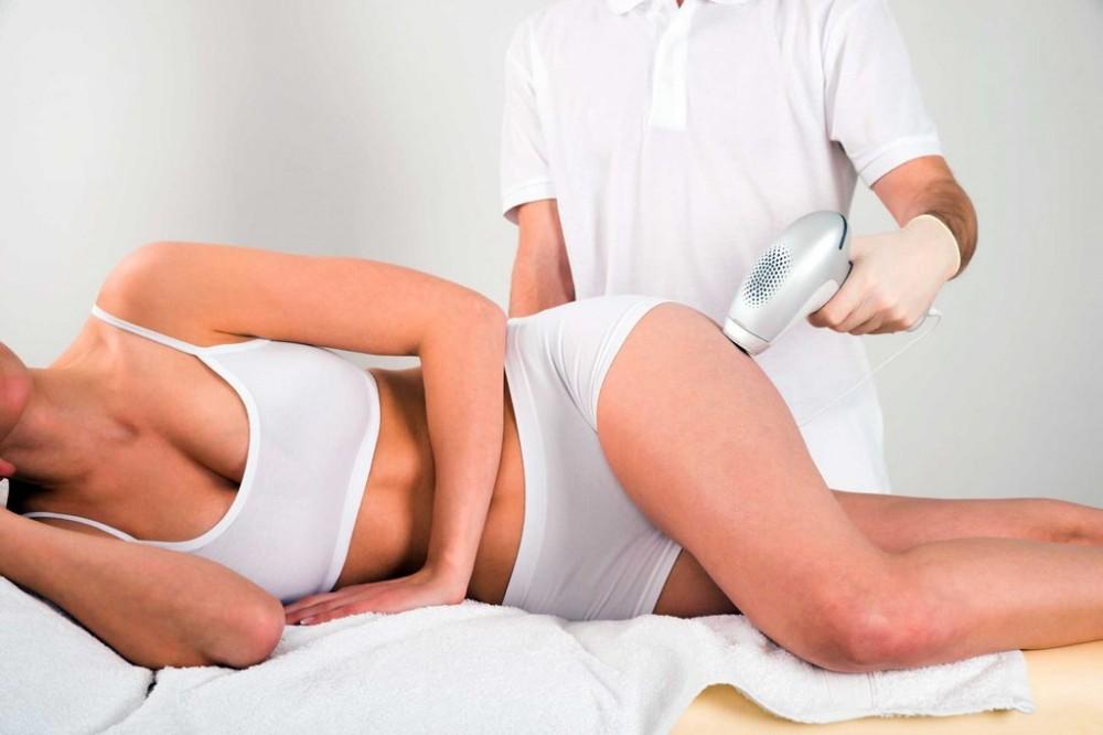 میکرونیدلینگ در تمامی نقاط بدن قابل استفاده می باشد