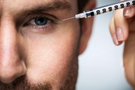 هر آنچه مردان باید در مورد تزریق بوتاکس بدانند