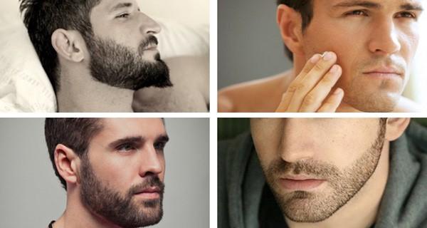 هر آنچه در مورد کاشت ریش باید بدانید