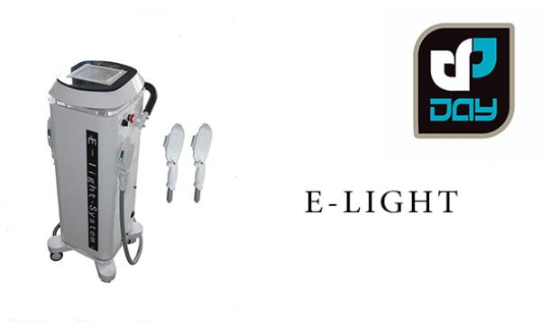 لیزر E Light