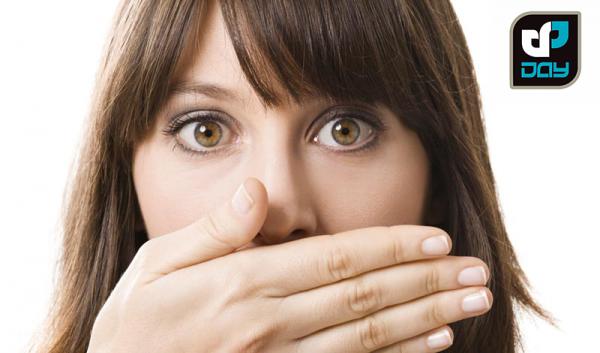درمان موثر بوی بد دهان