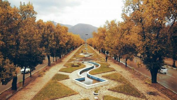 کاشت مو در کرمانشاه