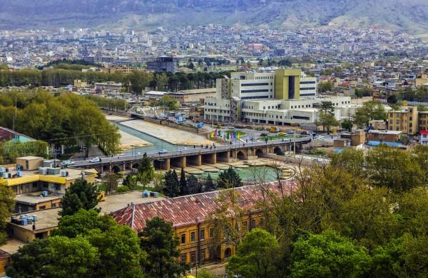 کاشت مو در خرم آباد