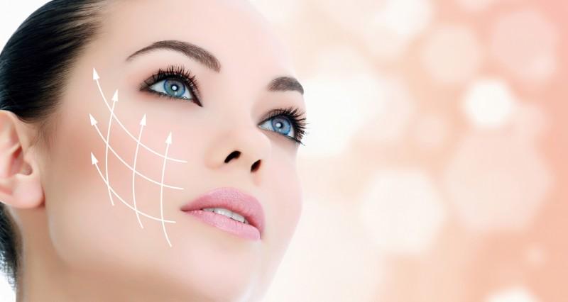 درمان جوش و ترکهای پوستی