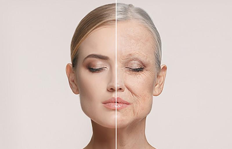 جوانسازی پوست صورت با PRP و مزایای آن
